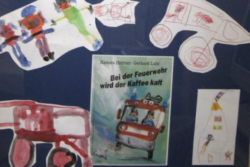Bilderbücher im Kindergarten