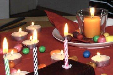 Tipp für Eltern: stressfrei Kindergeburtstag feiern