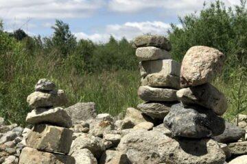 Faszination Steine – ein  Projekt für Jungen und Mädchen im Kindergartenalter