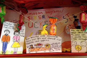 Adventskalender im Kindergarten – ganz ohne Geschenk und Süßigkeiten