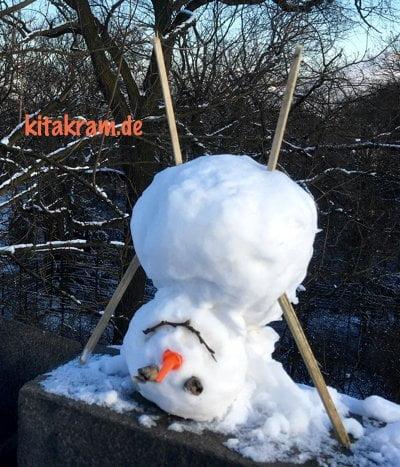Sprachförderung Im Winter Fingerspiele Und Gedichte Kitakramde