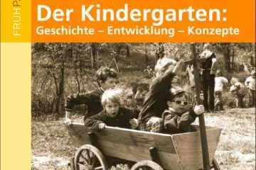 Alles Wichtige rund um den Kindergarten