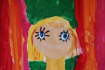 Familienvielfalt: Kinder und Eltern beschreiben sich gegenseitig