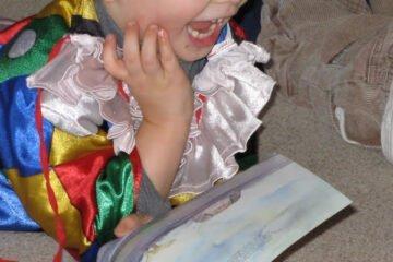 Gut vorbereiten auf Lesen- und Schreibenlernen