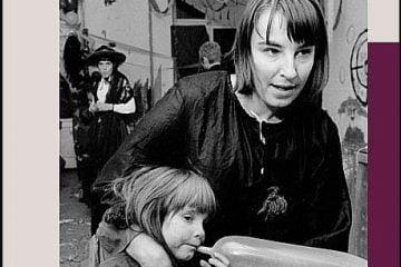 """Monika Seifert – die """"Mutter der antiautoritären Kinderläden"""""""