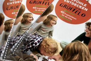 In eigener Sache – UNSER Grüffelo-Gefühle-Praxisheft!